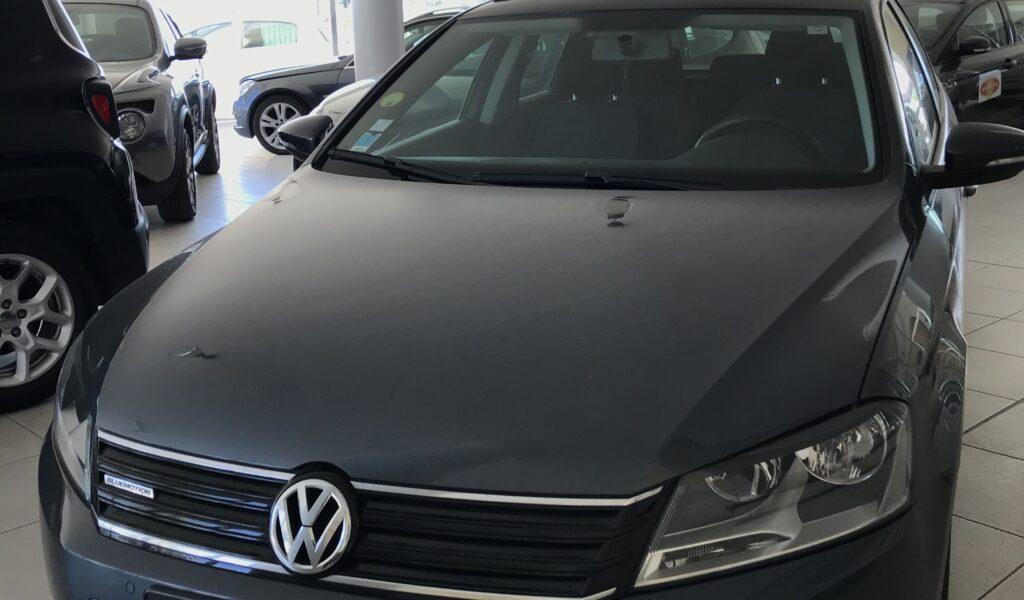 Volkswagen Passat Variant 1.6 TDI BlueMotion Technology
