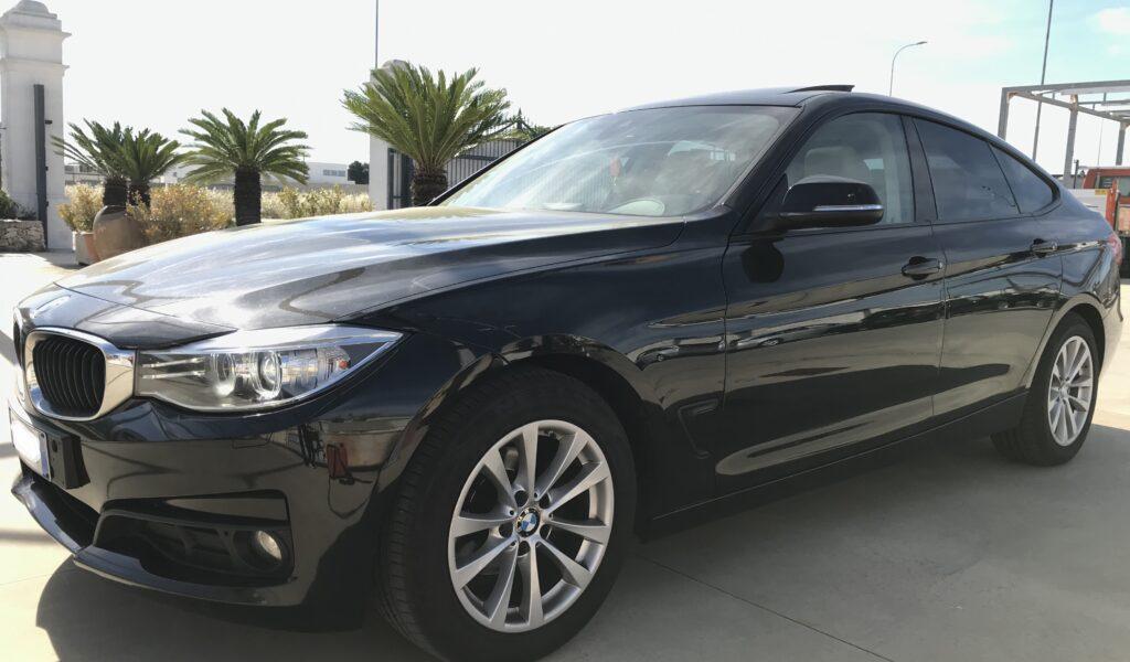 BMW Serie 3 GT 318d Modern