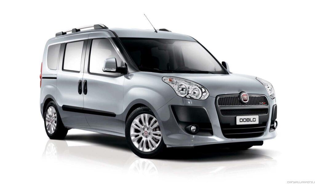 Fiat Doblò 1.6 MJT 16V Dynamic