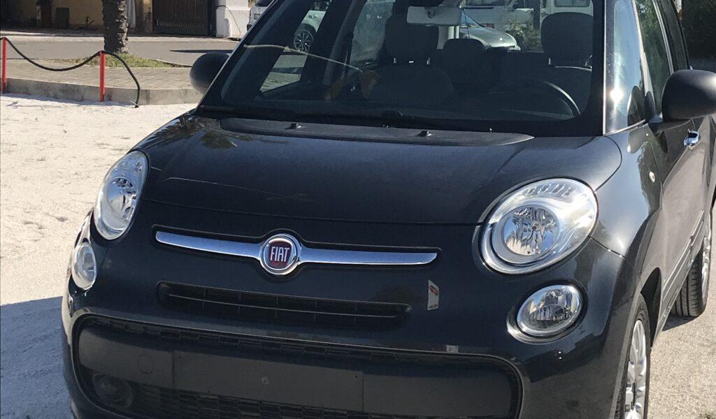 Fiat 500L 1.3 Multijet 95 CV Lounge