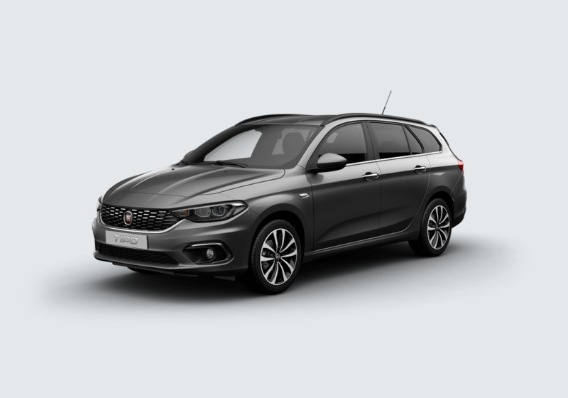 Fiat Tipo Station Wagon 1.6 Mjt S&S DCT Lounge